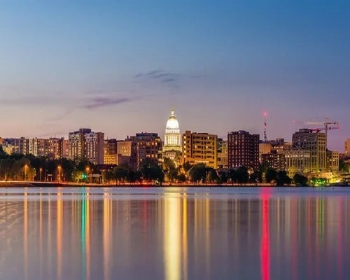 Wisconsin State Moving Guide